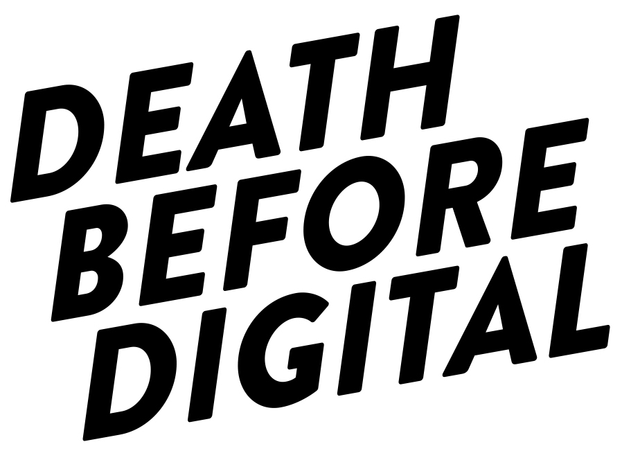 death-before-digital