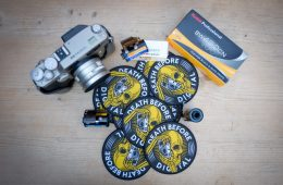 DEATH BEFORE DIGITAL-FILM PHOTOGRAPHY-PATCHES-AVAILABLE NOW at DEATH BEFORE DIGITAL