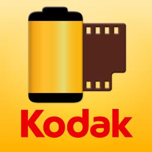 Kodak Film Professional App