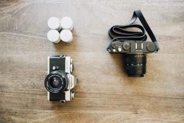 digital vs film photography