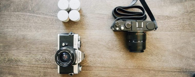 digital vs film photography