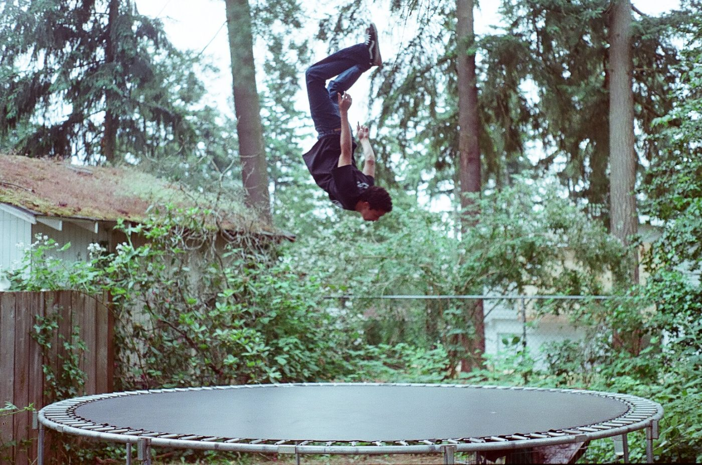 Jamil Nemesio Domingo Owens for Death Before Digital. Kodak Portra 800 + Contax T2